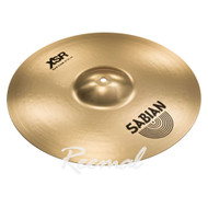 "Sabian Cymbal XSR Rock Crash 16"" - XSR1609B"
