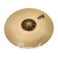 "Sabian Cymbal HHX Studio Crash 18"" - 11806XN"