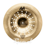 "Sabian Cymbal AA Holy China 17"" 21716CSB"