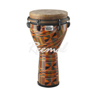 "Remo Djembe Mondo Key Tuned, 12"" Diameter, 24"" Height, Kinte Skyndeep - DJ0012PM"