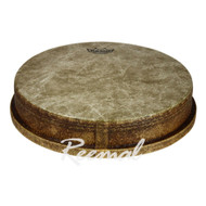 "Remo 12"" Djembe Head M2 Type Skyndeep Plain"