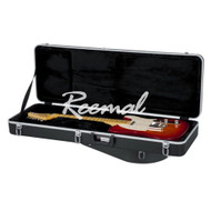 GATOR DELUXE ELECTRIC GUITAR CASE GC ELECTRIC A