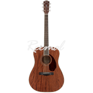 Fender Paramount Series Standard Dreadnought PM 1 Mahogany