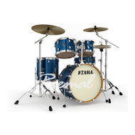 Tama Silver Star Drumkit 5pcs VD50RS - ISP