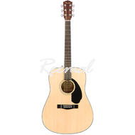 Fender Acoustic Guitar Dreadnought CD60S NAT