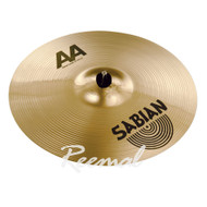 "Sabian Cymbal AA Metal Crash 18"" 21809MB"