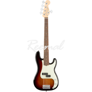Fender Bass Guitar American Professional Series Precision Bass V Rosewood 3TSB
