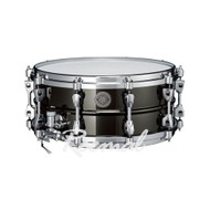 Tama Starphonic Steel Snare Drum PTS146