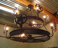 Two Tier Ceiling Mount