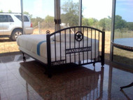Texas Forever Bed Frame
