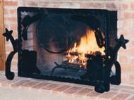 Spur Fire Screen