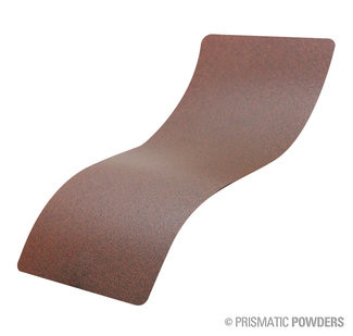 Rusty Red Powder Coat