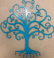 """Tree of life with hooks 23"""" Wide 24"""" Tall"""
