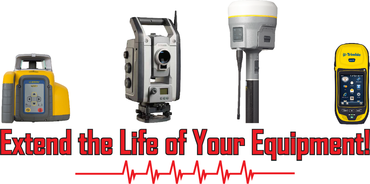 Service & Repairs | Precision Laser & Instrument