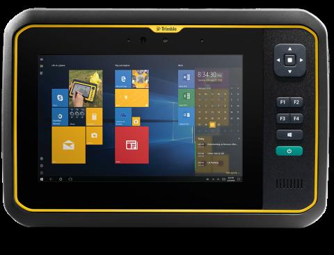 Yuma 7 Windows 10