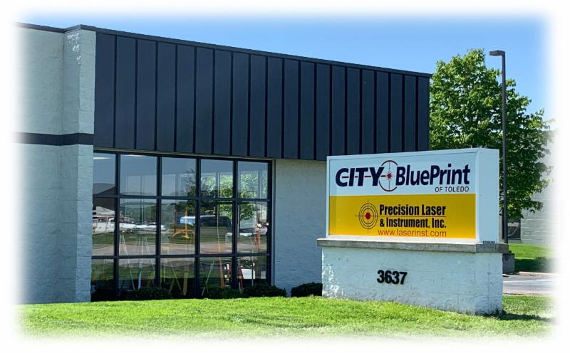 Precision Laser & Instrument Acquires City Blueprint of Toledo