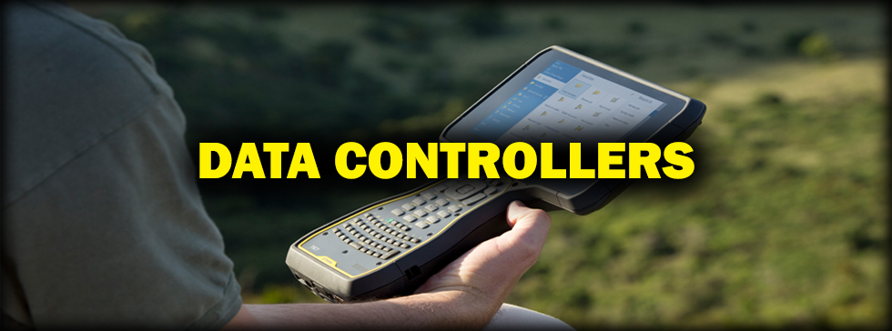 Data Controllers