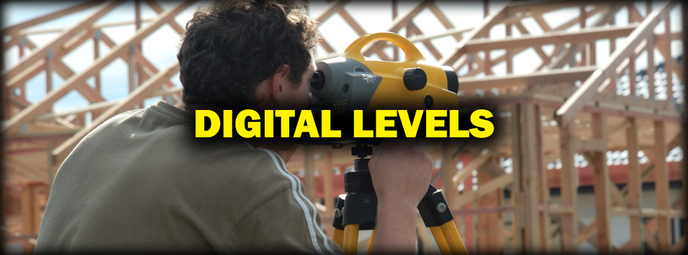 Digital Levels