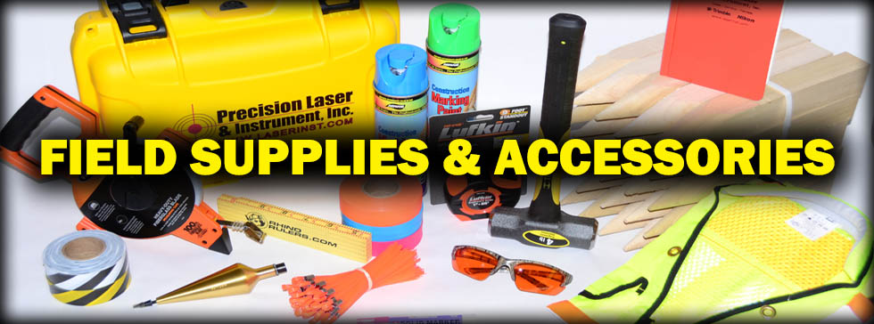 Field Supplies & Accessories