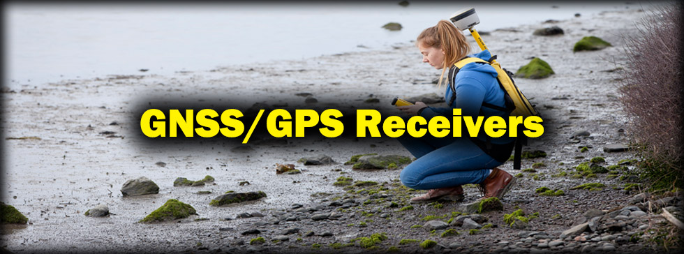 GNSS | GPS Receivers