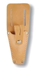 Leather Works Plumb Bob Sheaths - 8-10/14-16/18-24 oz