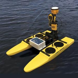 Seafloor Systems HyDrone-RCV Portable, Remote Control Survey Boat