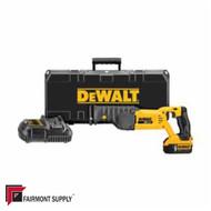 DeWALT DCS380P1 Max® Cordless Reciprocating Saw Kit (DCS380P1)
