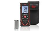 Leica DISTO X3 Distance Meter | Precision Laser & Instrument