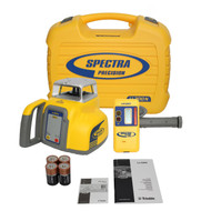 Spectra Precision LL300N-8 Laser Level | Precision Laser & Instrument