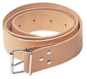 "Leather Works 2"" Leather Belt (38-54) (BL-2X) | Precision Laser & Instrument"