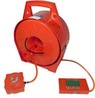 Unilock U-Level Smart Level Altimeter w/ Case & Monopod   Precision Laser & Instrument