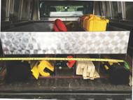 Logix Box 48in. x 58/72in. Aluminum Survey Box | Precision Laser & Instrument