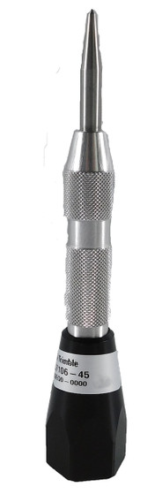 Trimble  SECO Layout Rod Metal Punch for Inverted Layout Rod 57106-45 5194-10 | Precision Laser & Instrument