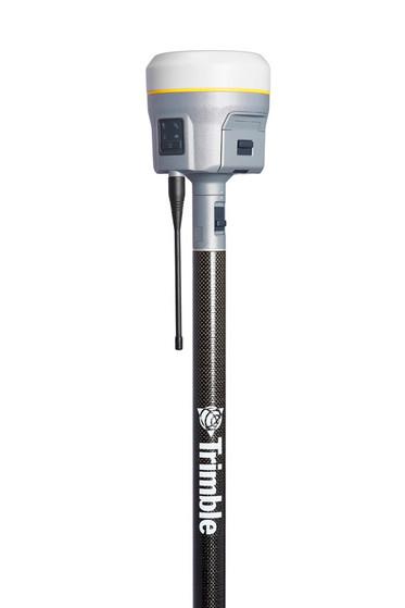 Trimble R12 GNSS System (R12)   Precision Laser & Instrument