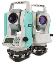 Nikon N & K Series Mechanical Total Stations