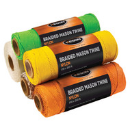 Keson Braided Nylon Twine 500'