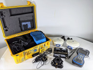 Pre-Owned Trimble R6 Base Receiver and Rover (with Spectra Precision Ranger)