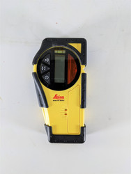 Pre-Owned Leica Geosystems Rod Eye Basic Receiver (1)