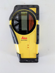 Pre-Owned Leica Geosystems Rod Eye Basic Receiver (2)