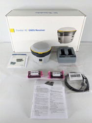 NEW Trimble R2 Sub-M Rover, GPS, NMEA