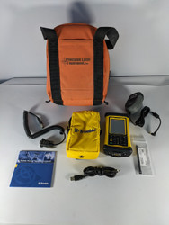 Pre-Owned Trimble Nomad LM80