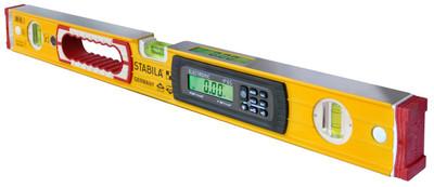 Stabila Digital TECH Electronic Level w/Case 2 ft. Digital Tech Level (36524) | Precision Laser & Instrument