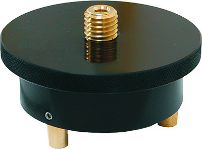 Seco Rotating Friction Top Tribrach Adapter (2020-00)   Precision Laser & Instrument