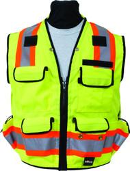 Class 2 Safety Vest - 8265