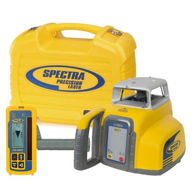 Spectra Precision LL300N Laser Level | Precision Laser & Instrument