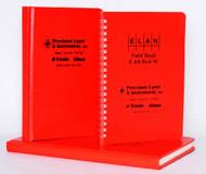 Elan Field Books