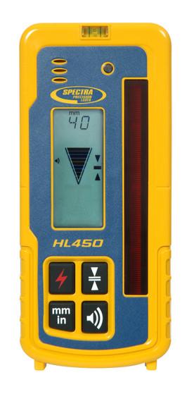 HL450 Front