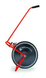32-415 Solid Steel Disk Measuring Wheel