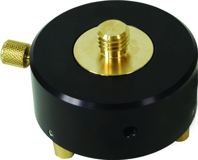 Seco Rotating Swiss-Style Tribrach Adapter (2070-00)    Precision Laser & Instrument