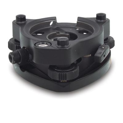 SitePro Precision Tribrach w/Optical Plummet (05-1200-BBAG)  | Precision Laser & Instrument